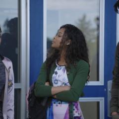 Jessica, Sheri and Zach