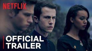 13 Reasons Why Season 3 Official Trailer Netflix