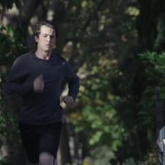 Clay running