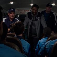 Coach Kerba | 13 Reasons Why Wiki | Fandom