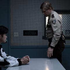 Zach and Deputy Standall