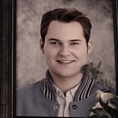Portrait of Bryce