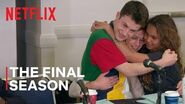 Saying Goodbye 13 Reasons Why Netflix