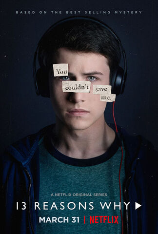 Файл:13 Reasons Why Character Poster Clay Jensen.jpg
