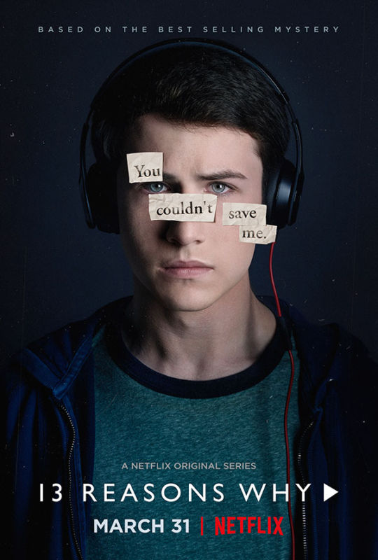 ファイル:13 Reasons Why Character Poster Clay Jensen.jpg