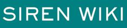 Siren-Wordmark