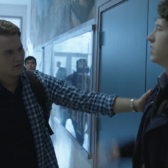 Bryce defending Tyler