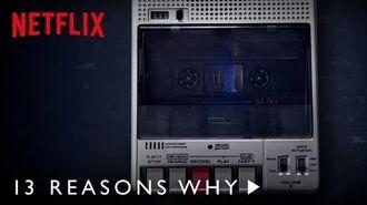 13 Reasons Why Hannah's Monologue Netflix