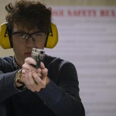 Tyler shooting