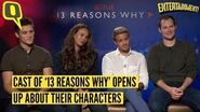 Cast of '13 Reasons Why' Opens up About Season 3 The Quint