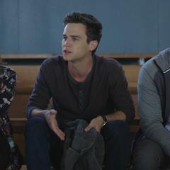 Jessica, Justin and Zach