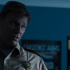 Deputy Standall