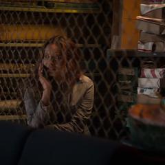 Jessica calling Ani