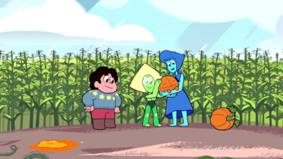 NYCC: Steven Universe Will Return in 'Gem Harvest' Special