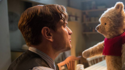 'Christopher Robin' Review: Winnie the Pooh Brings Magic On Screen