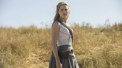 'Westworld:' Why Dolores Needs to Break Free From Wyatt