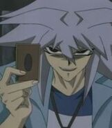 Yami Bakura in Yu-Gi-Oh! Duel Monsters