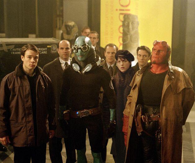 'Hellboy' Reboot: 5 Possible Storylines