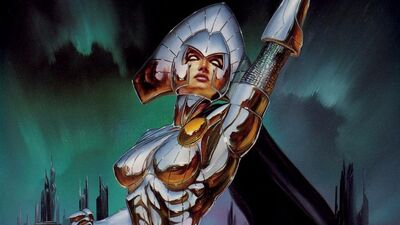 Jessica Chastain to Play Iconic X-Men Character in 'X-Men: Dark Phoenix'