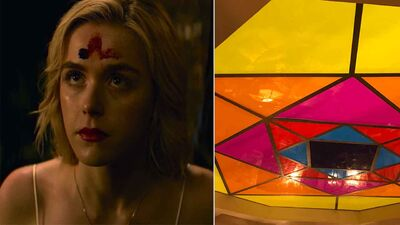 41 Spooky 'Chilling Adventures of Sabrina' Details You Probably Missed
