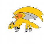 Foxydragon