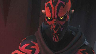 'Star Wars Rebels' Interviews: Tiya Sircar and Sam Witwer