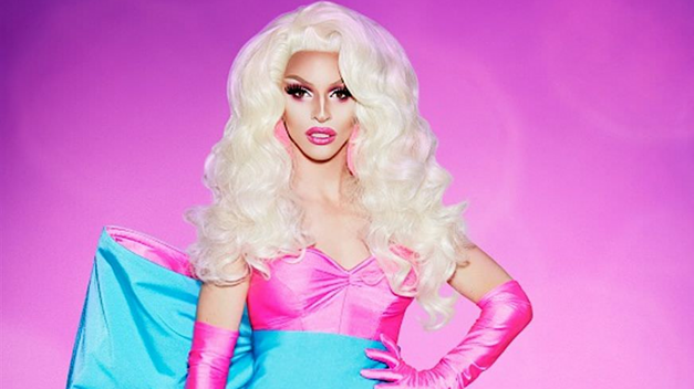 RuPaul's Drag Race Season 10 Miz Cracker