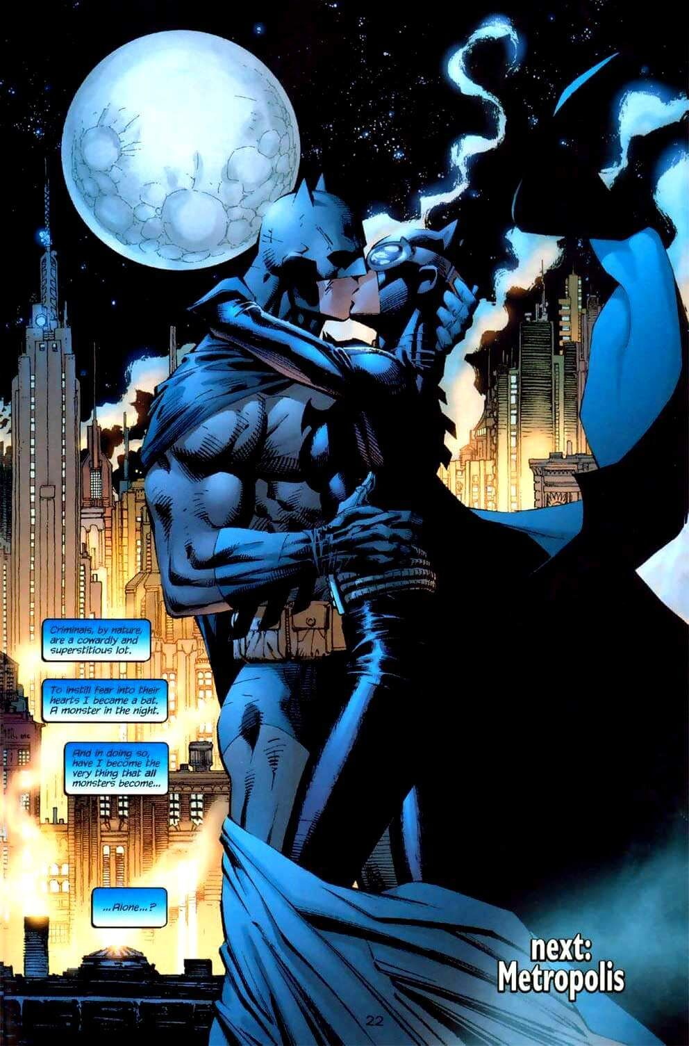 Batman 610 Jim Lee