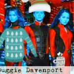 Duggie Davenport