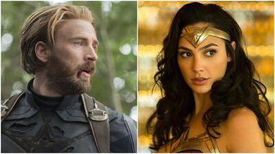 Will 'Wonder Woman 1984' Follow Captain America's Format?