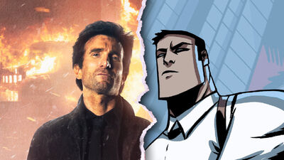 How is the 'Powers' TV Show Different From the Comics?
