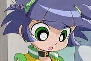 Buttercup Anime