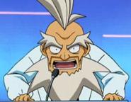 Dr. Z in A Gameshow Showdown