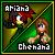 ArianatheEchidna