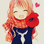 """Shirai :""""3's avatar"""