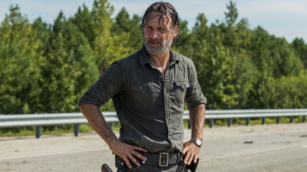 The Walking Dead Is Back And Heres How Fans Reacted Warning