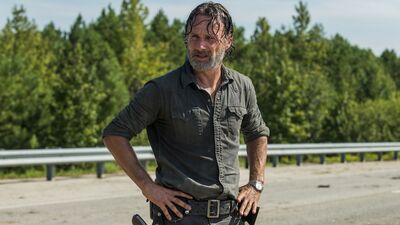 'The Walking Dead' Is Back and Here's How Fans Reacted [Warning: Spoilers]