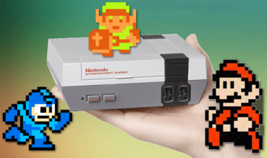 The 10 Best NES Classic Games
