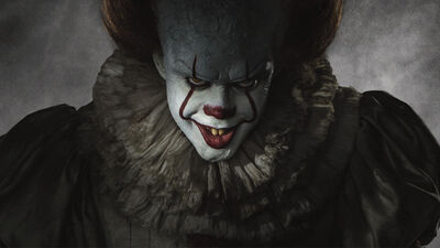 'It' Comic-Con Clips Are Going to Totally Win You Over