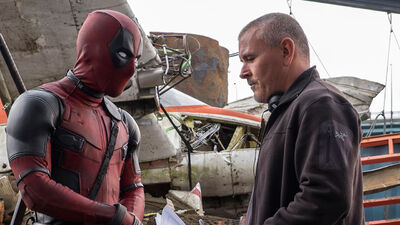 Who is 'Deadpool' Director Tim Miller?