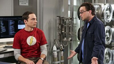 "'The Big Bang Theory' Recap and Reaction: ""The Dependence Transcendence"""