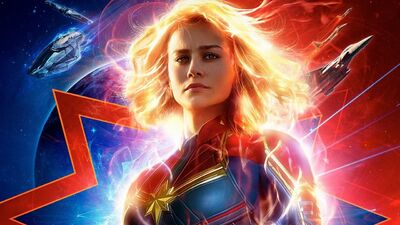 SJU: Captain Marvel Is Coming, the Final Shazam Trailer Is Here, and More!