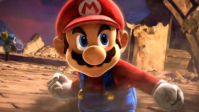 Work It Like Mario – FANDOM Guide To (Not) Impress