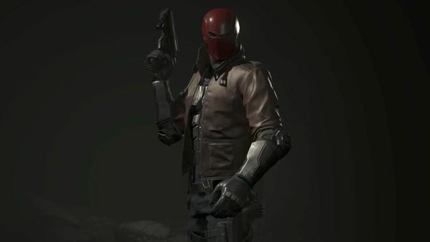 Injustice 2 Roster DLC Red Hood