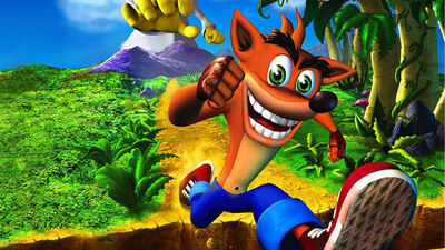 How Fans Are Keeping the Crash Bandicoot Franchise Alive