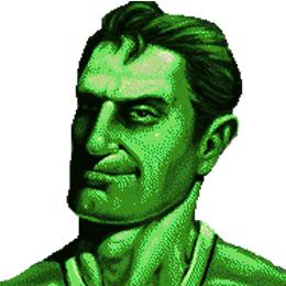 Albert Cabbot Cole's avatar