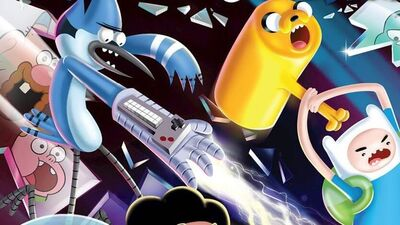'Cartoon Network: Battle Crashers' Roster - The Super Toon Team-Up is Out Today