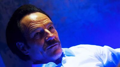 Bryan Cranston Is 'The Infiltrator'