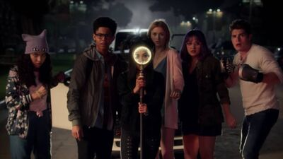 'Runaways' Review: Marvel Goes Teen Soap Opera and It Works