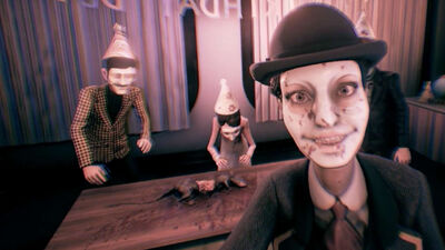 Two Years Later, 'We Happy Few' Finally Plays Like That Original E3 Trailer